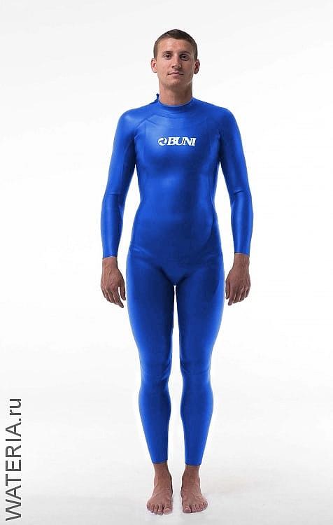 гидрокостюм для триатлона BUNI